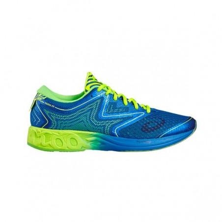 Zapatillas de running ASICS NOOSA FF T722N 4507 Azul