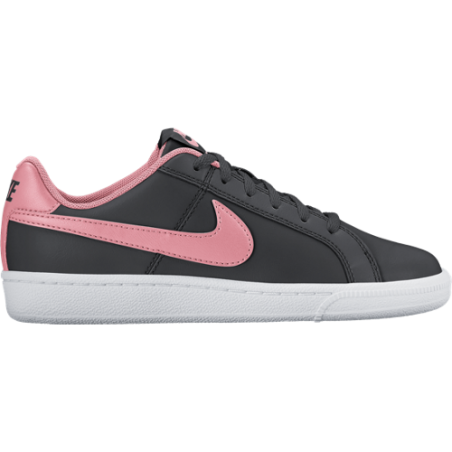 Zapatillas NIKE NIKE COURT ROYALE (GS) 833654 002 Negro