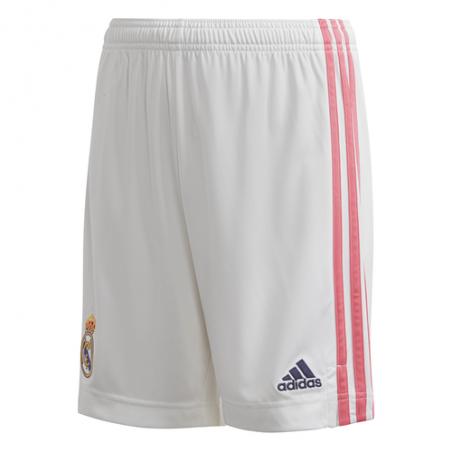 Pantalón corto Adidas REAL H SHO Y FQ7490 Blanco