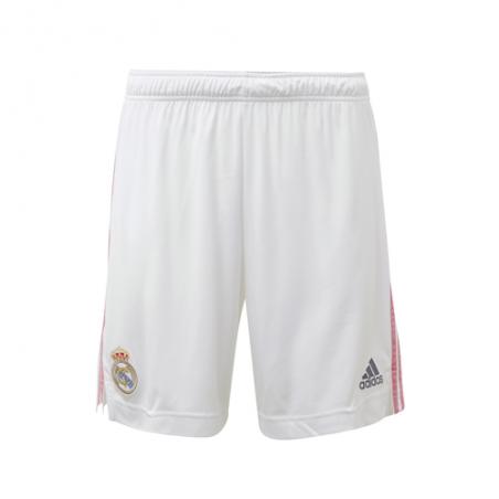 Pantalón corto Adidas REAL H SHO FM4733 Blanco