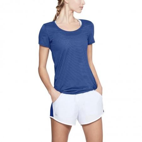Camiseta UNDER ARMOUR 1271517-574 1271517-574 Azul
